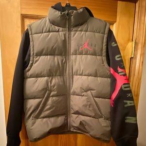 Jordan (Kids) Jacket